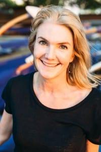 Nancy Besharah luxury family travel expert