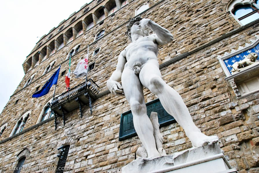 David Florence Best Places to Visit in Italy with Kids