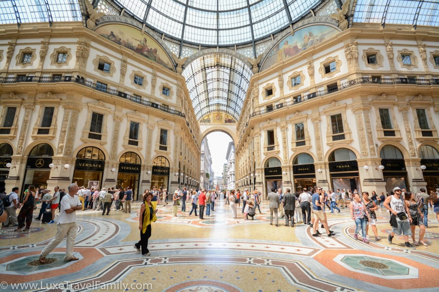 Discover the best places to visit in milan italy luxe for Best place to visit italy