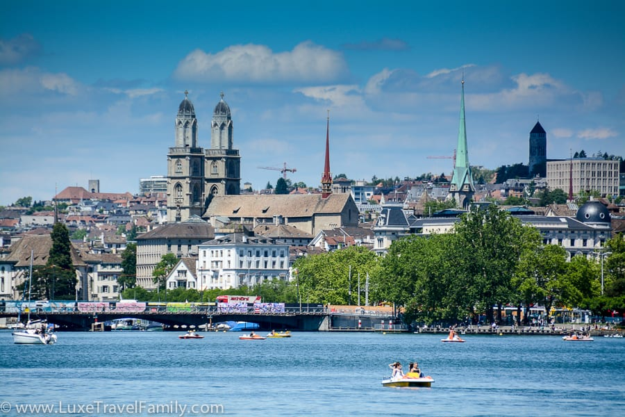 Rent-a-pedalo-things-to-do-in-Zurich-with-kids