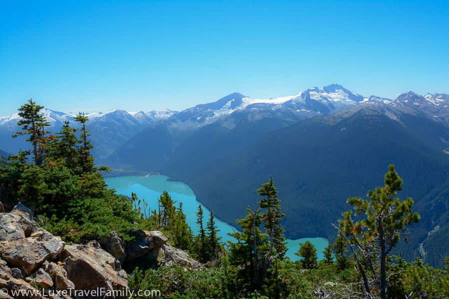 Discover Whistler's Hiking Trails