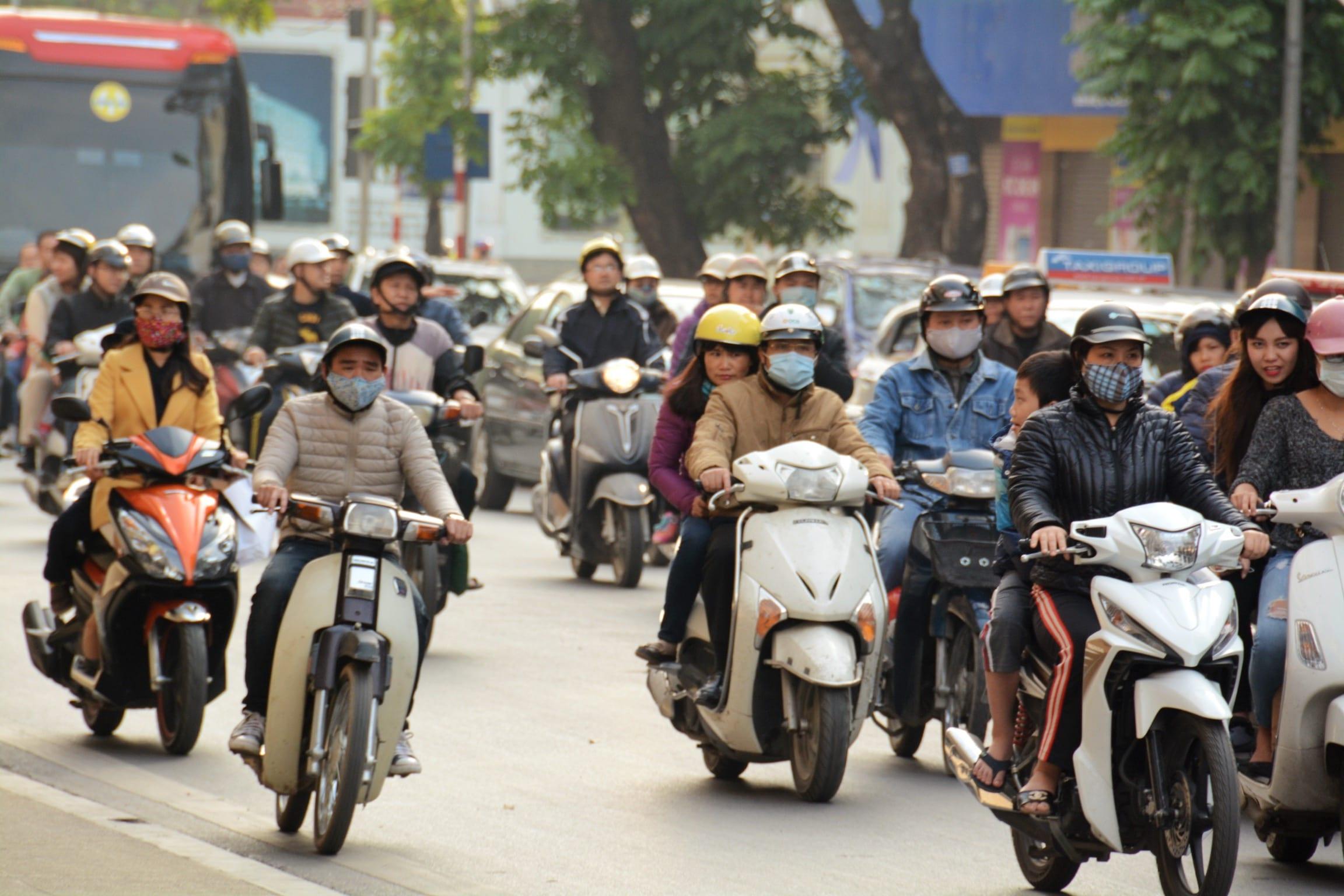 Hanoi top family travel experiences