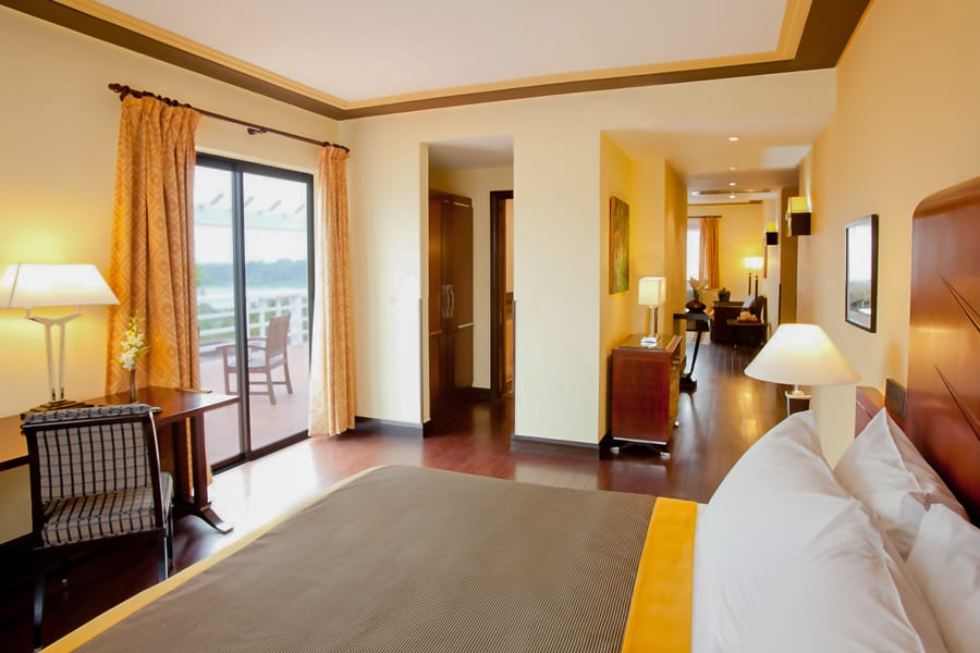 La Residence Hue hotel guest suite