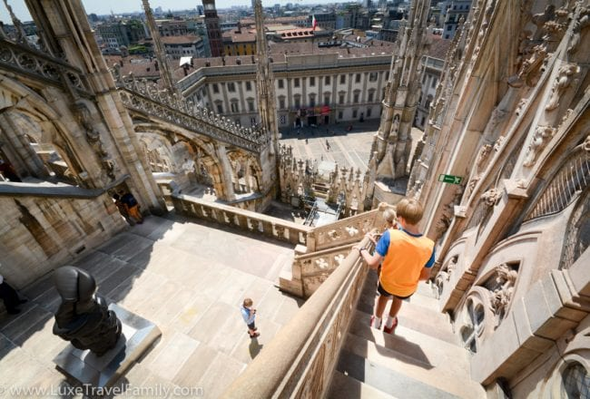 Milan-family-friendly-European-cities