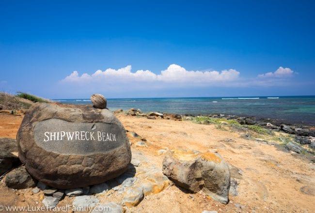 Shipwreck beach things to do on Lanai