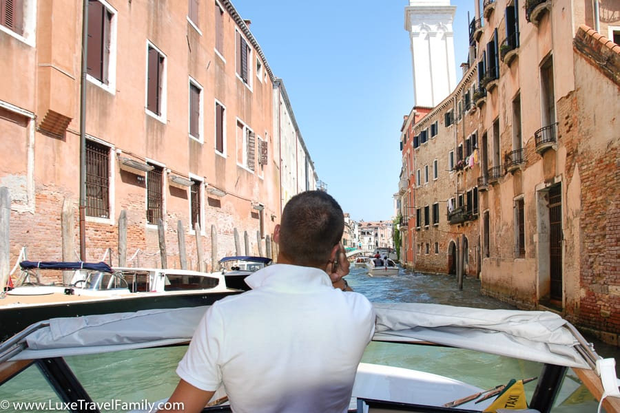 Venice - One of the Best Places to Visit in Italy