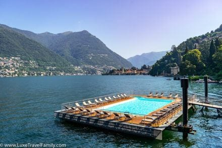 Best Rural Places to visit in Italy with Kids Lake Como