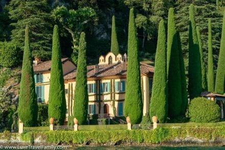 Lake Como Virtual Trip to Italy
